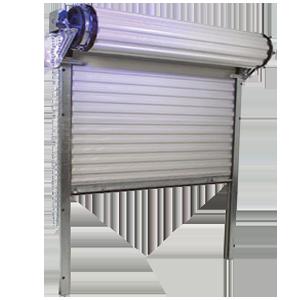 Commercial Roll Up Doors for Sheds, Garages, Post Frame Buildings, Steel Buildings, Carports