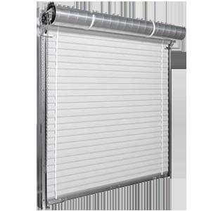 Roll Up Steel Curtain doors